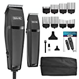 WAHL - 15 Pieces Set, Hair Clipper and Precision Trimmer, Black