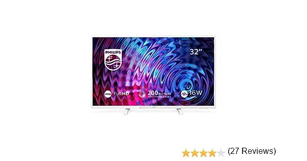 Televisor Philips 32PFT5603/12 32 pulgadas (80 cm) Televisor LED ...