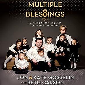 Multiple Blessings Audiobook