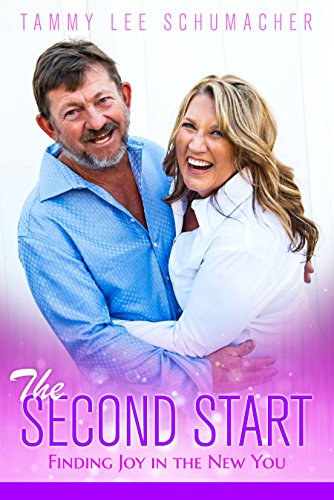 The Second Start: Finding Joy In The New You by Tammy Lee Schumacher ebook deal