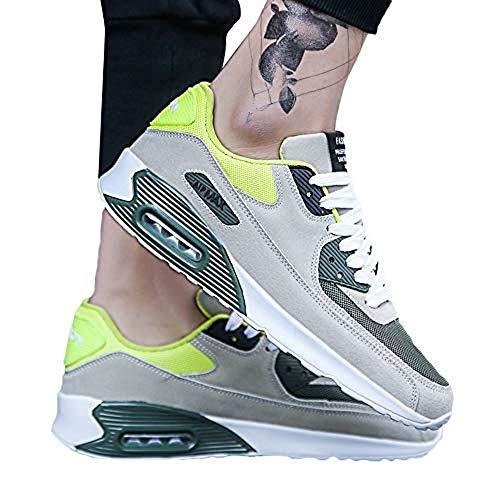 Vert Course Baskets Chaussures En Eva Shoes Homme lastiques Moika Air Insole Pour De qRqF7