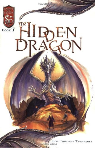 The Hidden Dragon: Knights of the Silver Dragon, Book 7