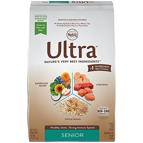Ultra Adult Dog Dry Food - 3