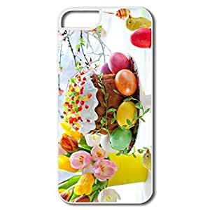 Uncommon Easter Cake IPhone 5/5s IPhone 5 5s Case For Him