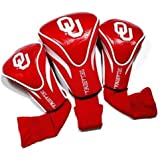 NCAA Adult 3 Pack Contour Headcovers