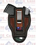 RUGER LC9 INSIDE THE PANTS HOLSTER ***100% MADE IN U.S.A.***