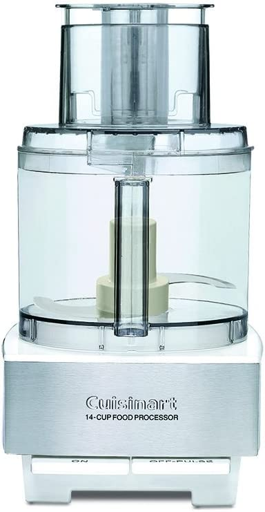 Top 7 Best Food Processor for Chopping Nuts-2021 Best Choice 1