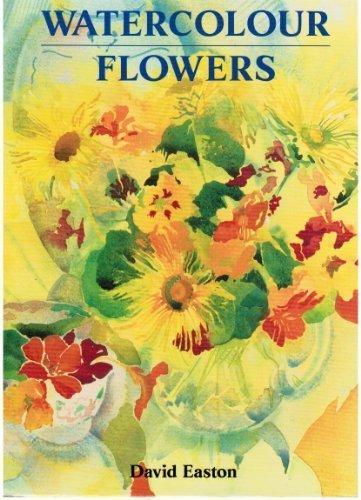 Watercolour (Ambrosia Flowers)