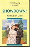 Showdown! by Ruth Jean Dale front cover