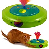 Smart Paw Sights & Sounds Birdie Chase Play Cat Toy