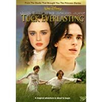 Disney's Tuck Everlasting (Sous-titres français)