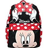 Disney Minnie Mouse 16 inches Large Backpack