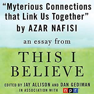 Mysterious Connections that Link Us Together Audiobook