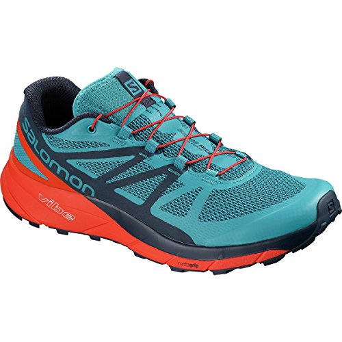 Sense Corsa Da Scarpe Ride Salomon Uomo Trail dxq6gOT
