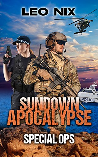 Special Ops (Sundown Apocalypse Book 5)