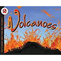 Volcanoes (Let's-Read-and-Find-Out Science. Stage 2)
