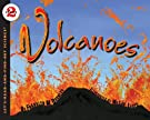Volcanoes (Rise and Shine), by National Geographic Learning