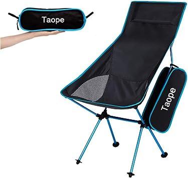 silla portatil ligera