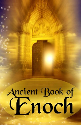 Ancient Book of Enoch (Questions About The Old Man And The Sea)