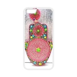 MANDALA HAMSA CUSTOM Cover Case Iphone 5/5S