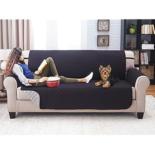 arm protectors for sofa amazon com
