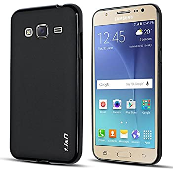 samsung j3 case. galaxy j3 2016 case, j\u0026d [drop protection] samsung case [slim a