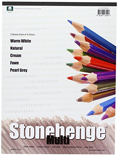 Stonehenge L21-STP250WH912 9 in. x 12 in. Versatile for sale  Delivered anywhere in USA