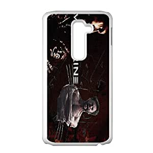 LG G2 Phone Case The Wolverine LC-C11983