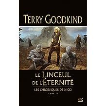 CHRONIQUES DE NICCI (LES) T.02 : LE LINCEUL DE L'ÉTERNITÉ