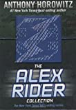 The Alex Rider Collection Box Set (3 Books)
