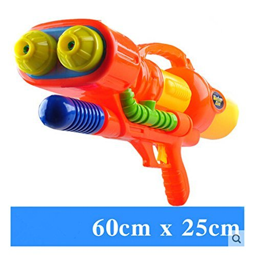 Children Activity Playset Pressure Water Gun Child - One Size £¨Large size Suitable for the beach£©