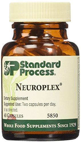 Neuroplex processus standard 40 C