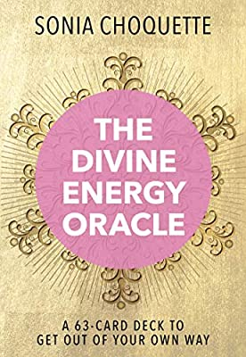 The Divine Energy Oracle: A 63-Card Deck to Get Out of Your