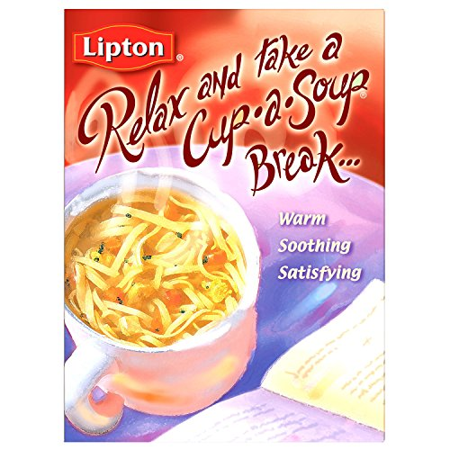Buy store bought chicken soup