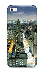 Shirley P. Penley's Shop Lovers Gifts Iphone 5c Well-designed Hard Case Cover West Village Man Made Protector 9613559K95002824 WANGJING JINDA
