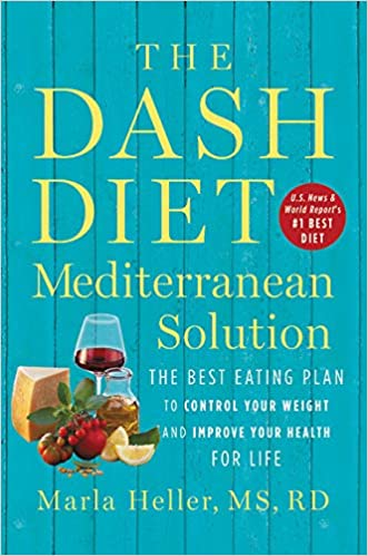 eating out on the dash diet
