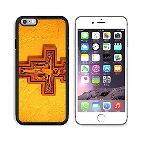 MSD Premium Apple iPhone 6 Plus iPhone 6S Plus Aluminum Backplate Bumper Snap Case iPhone6 Plus IMAGE ID: 4121815 San Damiano - Franciscans San Damiano