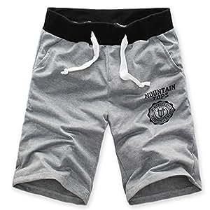 Pantalón corto deporte barato