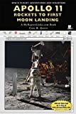 Apollo 11 Rockets to First Moon Landing, Carl R. Green, 0766051641