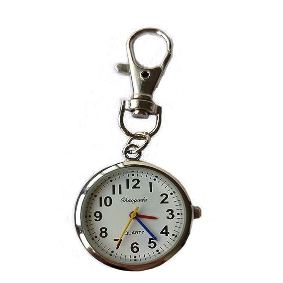 HWCOO Hermoso Relojes de Pulsera Reloj para Hombre y para ...