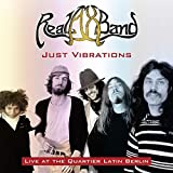 Just Vibrations: Live At The Quartier Latin Berlin