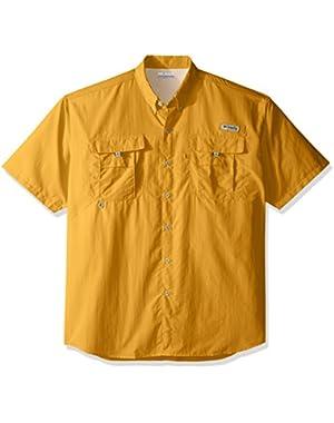 Sportswear Men's Tall Bahama II Short Sleeve Shirt