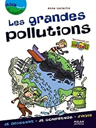 Les grandes pollutions