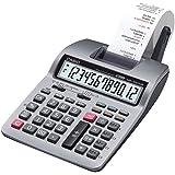 Casio 2-Color Printing Calculator