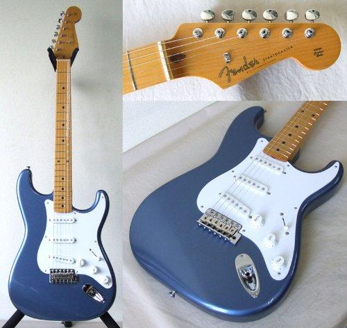 FENDER JAPAN ST57 OLB エレキギター