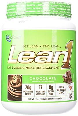 NUTRITION 53 Lean1 Performance Shake Chocolate 2 Lb
