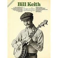 Bill Keith Banjo: Bluegrass Masters Series