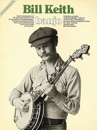BILL KEITH BANJO (Bluegrass Masters)