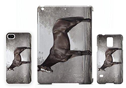 Kauto Star horse racing legend iPhone 5C cellulaire cas coque de téléphone cas, couverture de téléphone portable