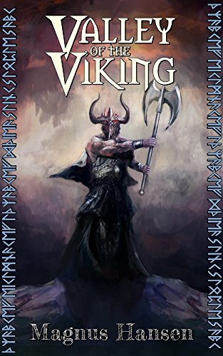 Book: Valley of the Viking (V for Viking Saga Book 3) by Magnus Hansen